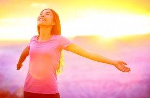 gülmek beynin meditasyonudur