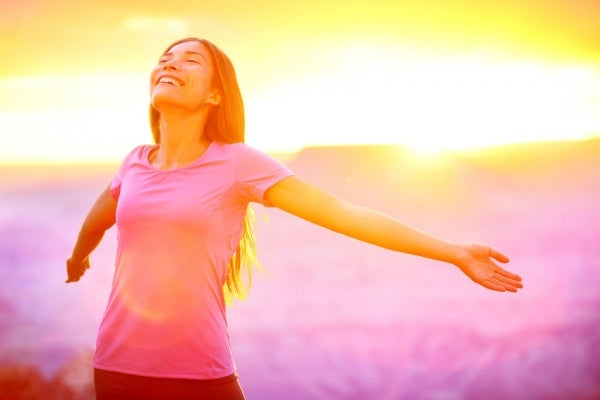 Gülmek: Beyin İçin Meditasyon