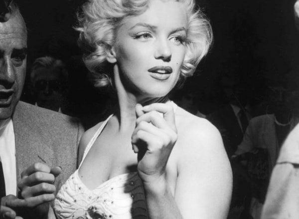 Marilyn Monroe'dan Düşündüren 10 Alıntı