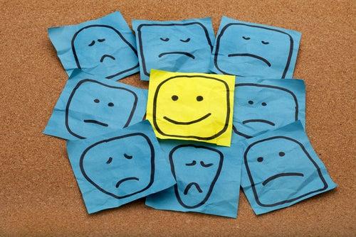 Pozitif Tutumu Sürdürmek