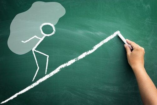 Sıkı Çalışmanın Değerini Öğretmek