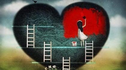 Başkalarını Sevmek İçin Kendini Sev