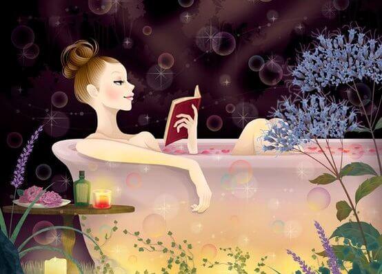 Okumak, Yaşamak Değildir, Hayata Dönmenin Bir Yoludur