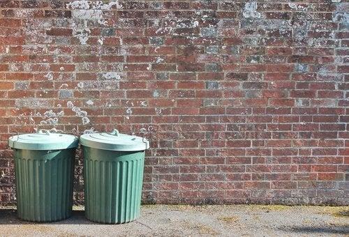 Çöp Kutusu Benzetmesi