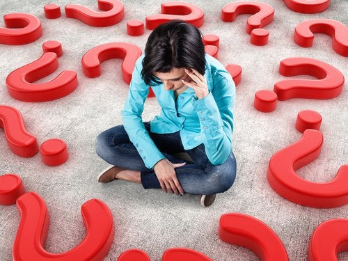 Endişeyle Mücadelenin 5 Yolu