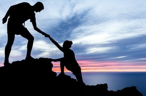 Vermek ve Almak: Karşılıklılık İlkesi