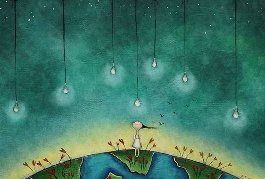 Duygusal Yolculuğumuzun Yıldızları