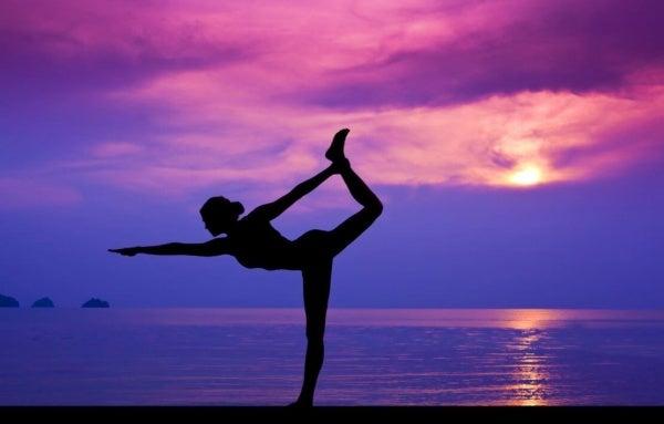 Daha Sağlıklı Olmak İçin Yoga