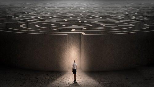 Akıl Dışı Korkular Döngüsünü Nasıl Kırarız?