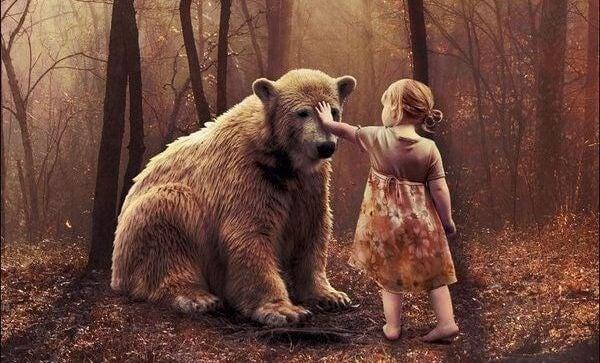 İçinizdeki Çocuğu Sevin ve İyileştirin