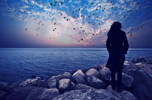 Depresyondayken Devam Etmenize Yardımcı Olacak Alıntılar