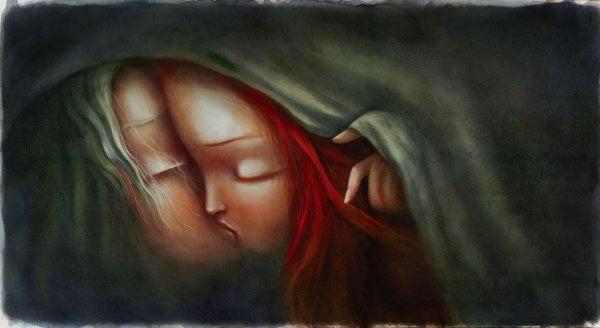 Aşk, Yaşandığı Sürece Sonsuz Olmalı