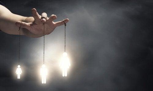 Manipülatörlerle Başa Çıkmak için 7 Tavsiye
