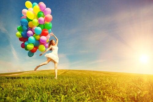 Pozitif Enerjiyi Mıknatıs Gibi Kendinize Çekin