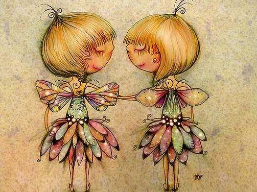 ikizler-kelebek
