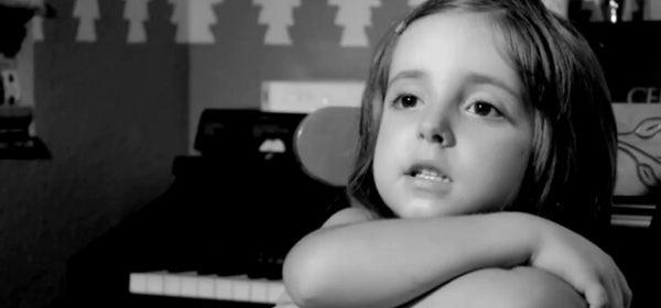 Çocukluğun Değerleri Hakkında bir Kısa Film