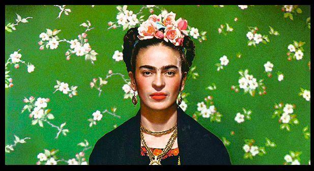 Frida Kahlo ile Aşk ve Hayat Üzerine