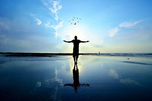 Özgürlüğün, Benim Özgürlüğümün Başladığı Yerde Biter
