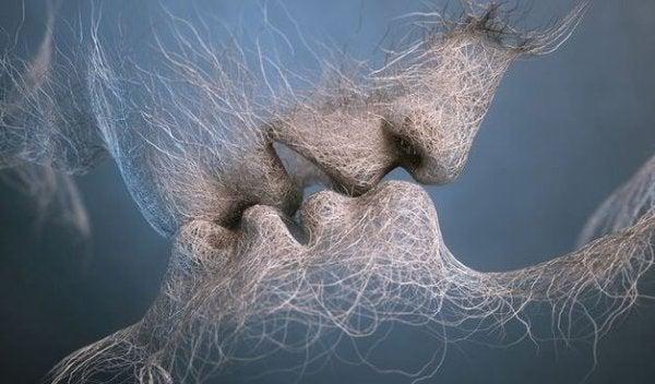 Bırakın Aşk Her Yanınızı Sarsın