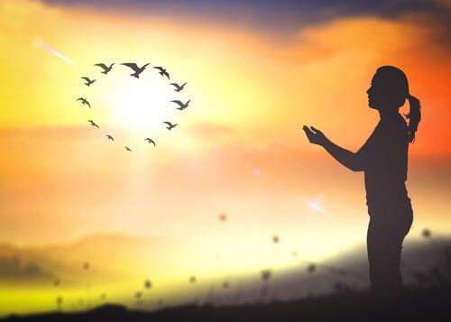 Affetmek Üzerine 5 İlham Verici Alıntı