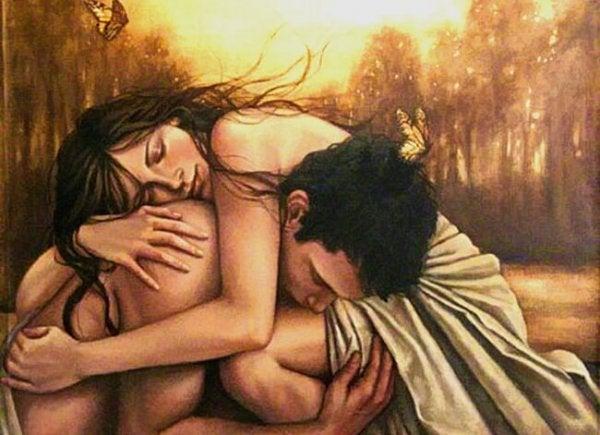 Sana Olan Sevgim Bağlanmanın da Yalnızlık Korkusunun da Ötesinde