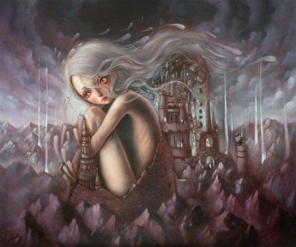 Aşk Sizi Sıkıyor ve Canınızı Acıtıyorsa, Bedeninize Göre Değildir