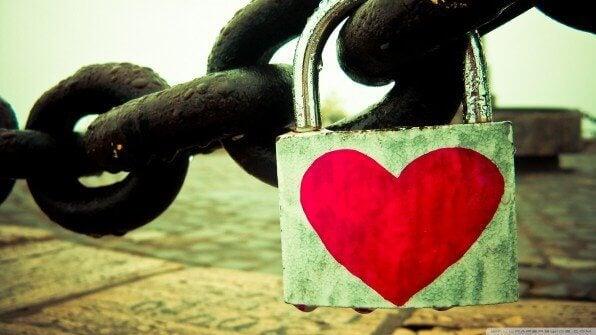 Limerence: Deli Gibi Aşık Olmak