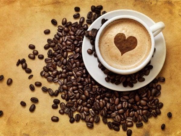 Kafeinsiz Kahvenin Beyniniz İçin Yedi Faydası