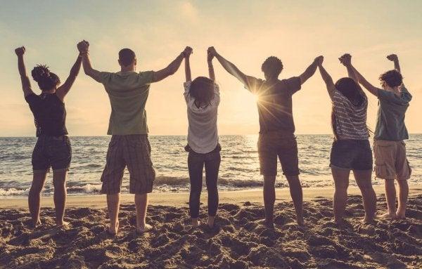İyi Bir Arkadaşı Tanımlayan 5 Özellik Nedir?