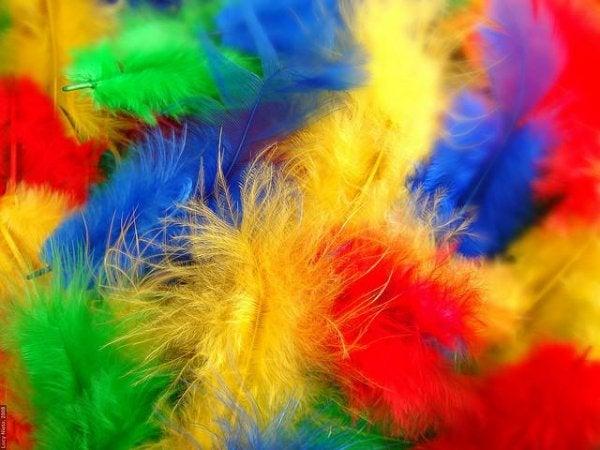 Sinestezi: Sesleri Görmek, Renkleri Duymak ve Nesneleri Tatmak