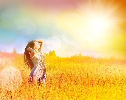 Özgürlük Aklınızda ve Duygularınızda