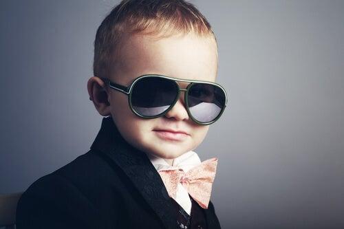 Narsist Bir Çocuk Yetiştirdiğinizin 5 İşareti