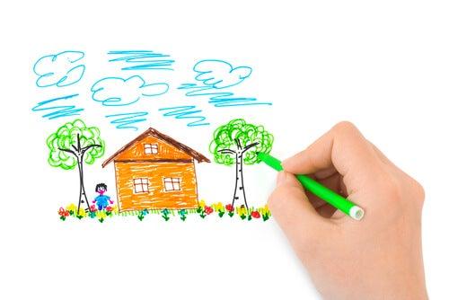Ev, Ağaç, İnsan (EAİ): Bir Kişilik Testi