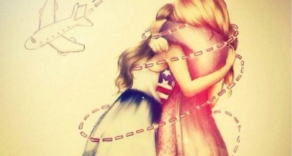 Gerçek Dostlar Bir Elin Parmaklarını Geçmez