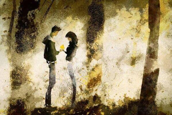 """""""Seversen Acı Çekersin, Sevmezsen Hastalanırsın"""""""