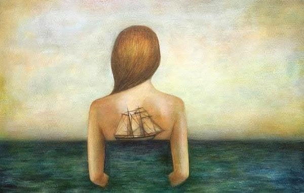 Sakin Deniz Hiçbir Zaman Usta Bir Denizci Yetiştirmedi