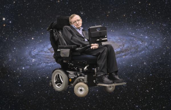 Stephen Hawking: Yıldızların Adamı