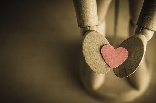 Seni Seviyorum Diye Haykırmak İsterken Merhaba Demek Zordur