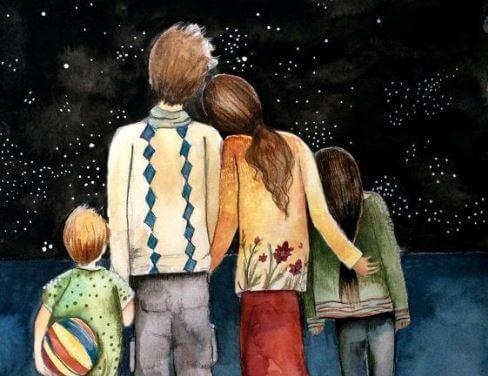 Mükemmel Bir Ailenin Portresi