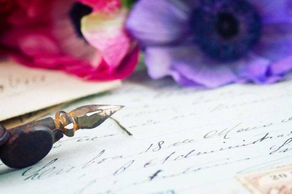 Olgun Bir Kadından Mektup