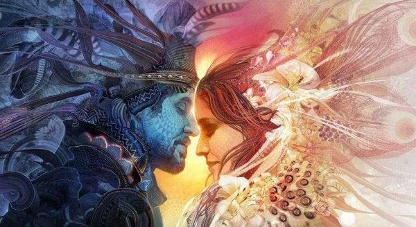 Tantra, Sıradan Aşıkları İkiz Ruhlara Dönüştürüyor