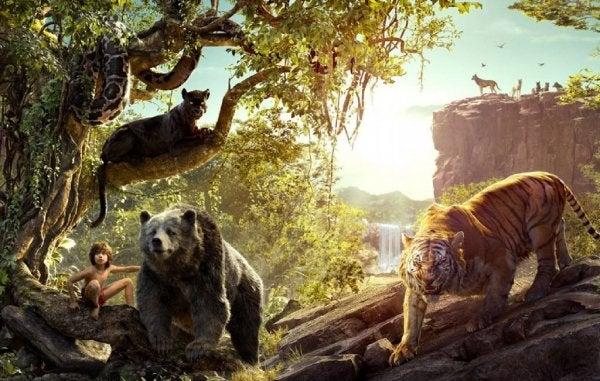Orman Çocuğu Filminden Çıkarılacak 5 Ders