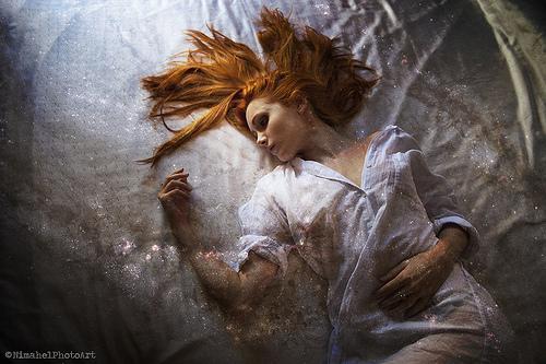 Uyku Felci: Korkunç Fakat Zararsız