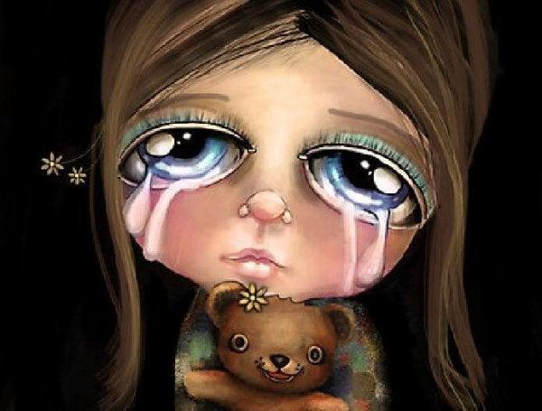 """Bir Çocuğa Asla """"Ağlama"""" Demeyin"""