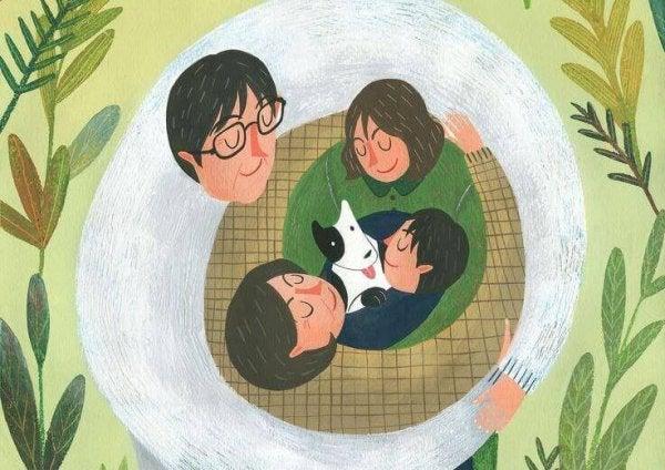 Başarılı Ebeveyn Çocuklarını Heyecanlandırmayı Bilendir