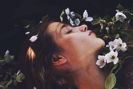 Mutlu Olmak için Kendinizi Sevin