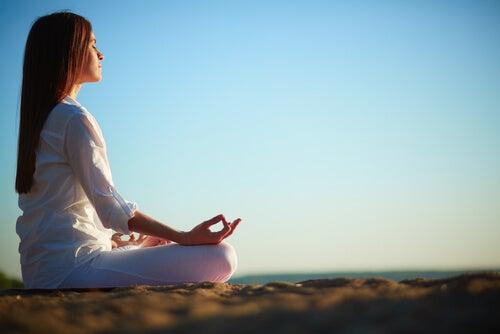 Meditasyon ve Diğer Terapi Yöntemleri