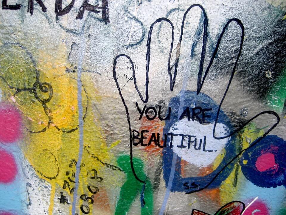 siz güzelsiniz