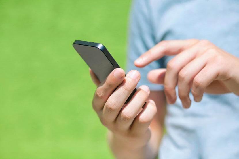 çalışırken cep telefonunuzdan uzak durun