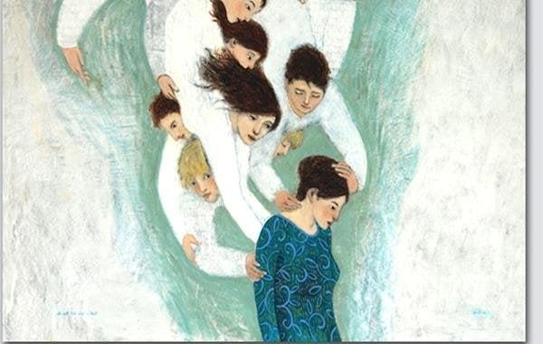 Anneler Neden Kızlarının Hep Genç Kalmasını İster?